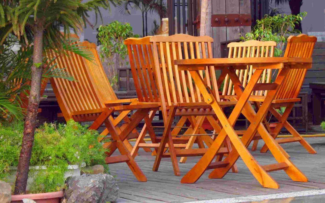 Madera Pino Radiata: tips para hacer muebles de madera