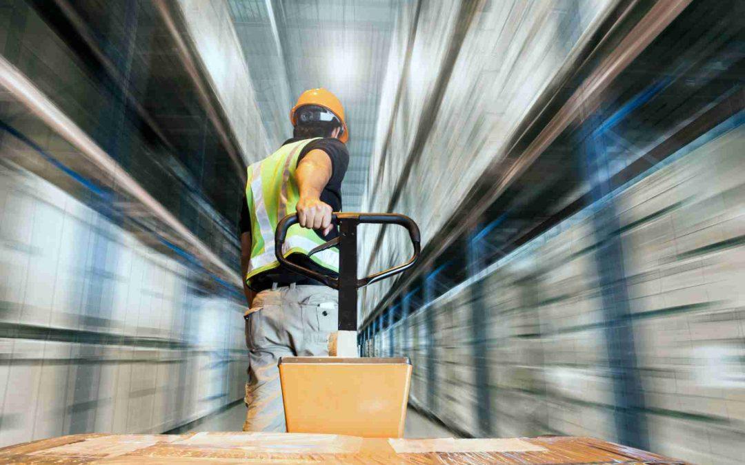 ¿Los Pallets De Madera son seguros para el transporte de alimento?