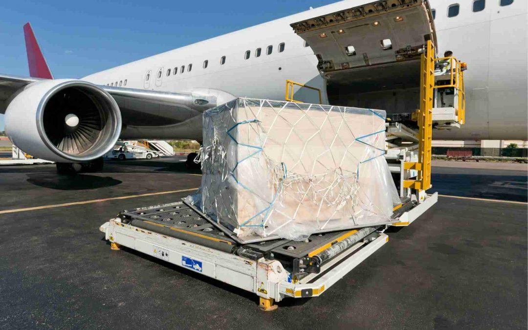 Airbus desarrolla una solución de transporte de Pallets de Madera durante la pandemia