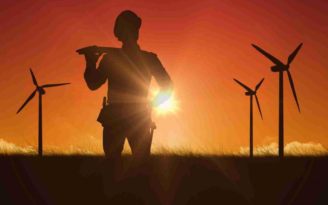 La Madera como futuro de uso para una energía eólica más económica