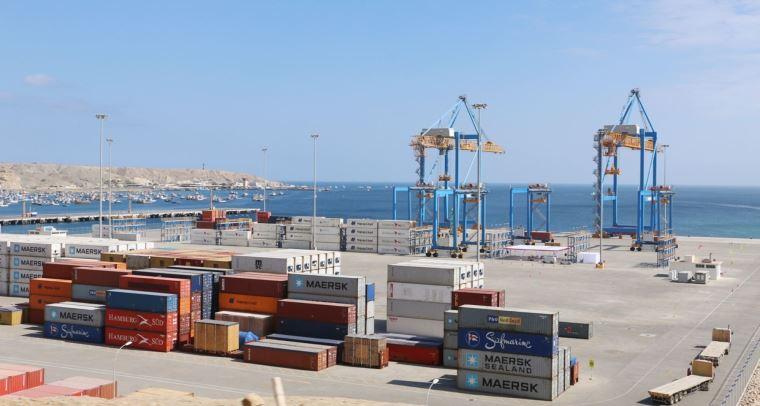 Maderera Andina: Mincetur garantiza desarrollo de comercio exterior