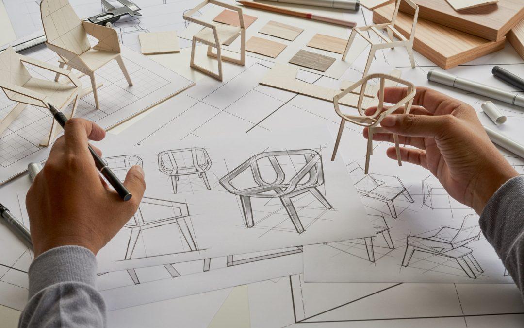 ¿Por qué elegir muebles de Madera Maciza?