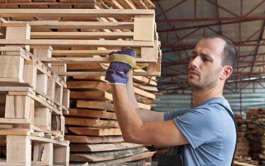 Pallets de Madera: NWPCA obtiene gran victoria para el medio ambiente