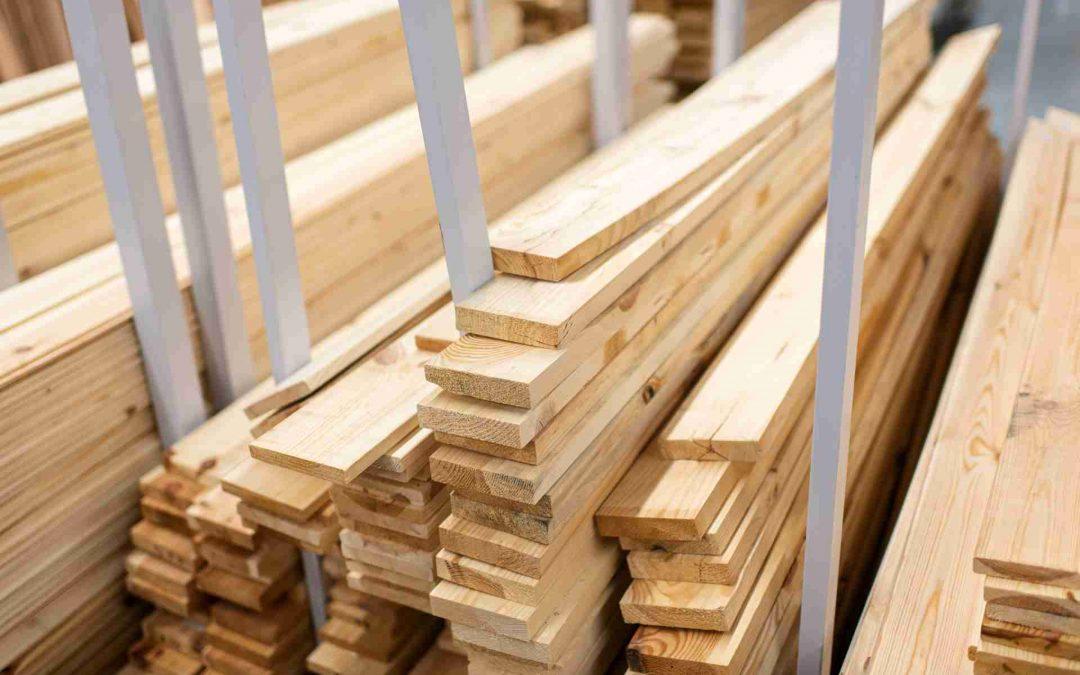 Pallets de madera proveedores, oportunidades, impulsores, crecimiento.