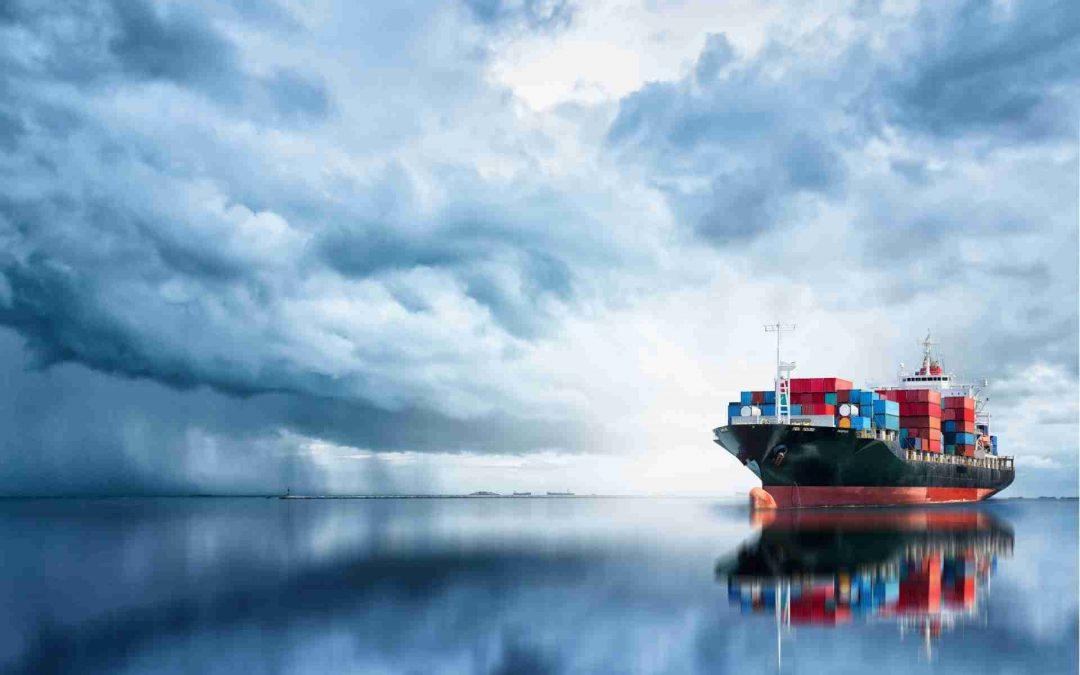 Las ventajas en el uso de Pallets de Madera para el embalaje marítimo