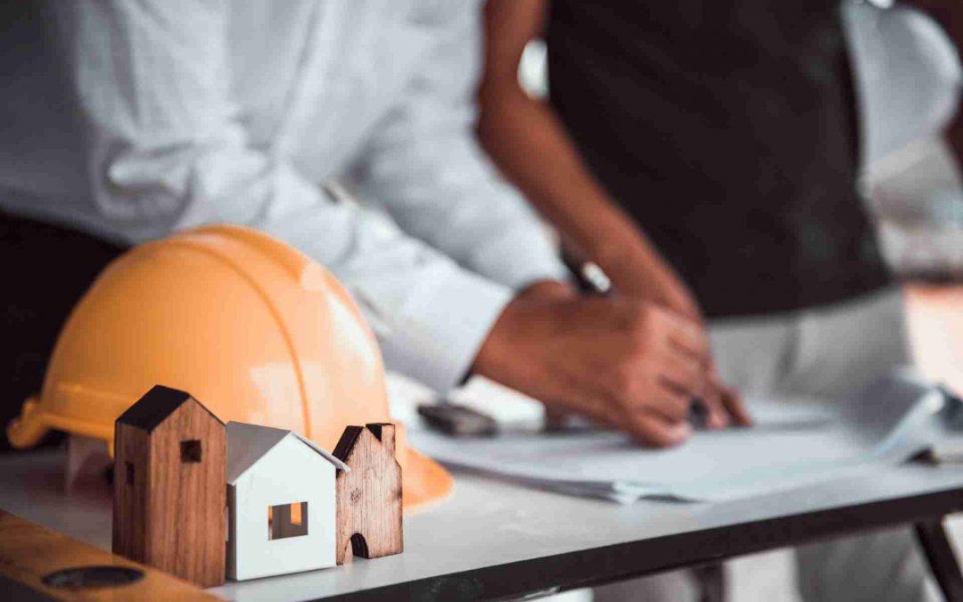 Madera Estructural busca ser un material de construcción sostenible