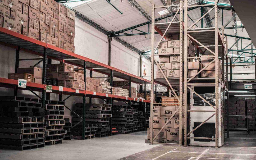 Maderera Andina: Los Pallets de Madera en el rubro logístico
