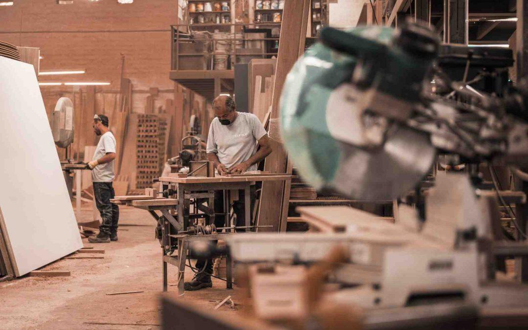 Madera y cobre: una alianza estratégica en el mundo de la innovación