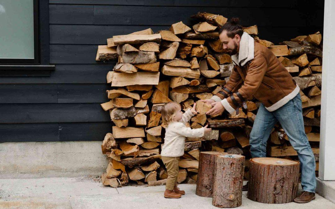 Las diferencias entre maderas MDF, MDP, Contrachapados y OSB